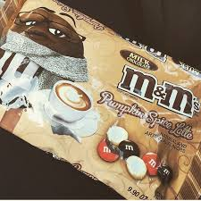 By the way, when did the brown M&M become female?