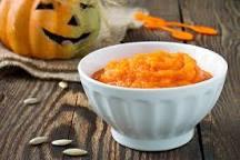 This isn't Grandma's pumpkin pie!