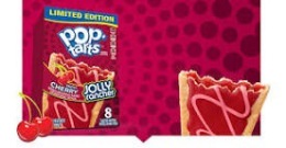 Pop Tarts Just Got Jolly!
